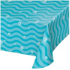Πλαστικό Τραπεζομάντηλο Ocean Celebration 137x259