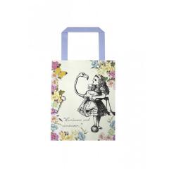 Χάρτινη τσάντα Truly Alice 8τεμ
