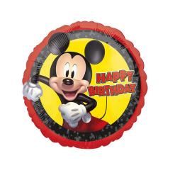 Μπαλόνι φοιλ Mickey Mouse Forever 43εκ