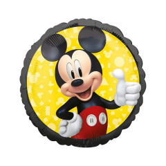 Μπαλόνι φοιλ Mickey Mouse Forever 46εκ