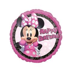 Μπαλόνι φοιλ Minnie Mouse Forever 43εκ