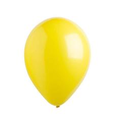 Μπαλόνι λατέξ κίτρινο 28εκ 10τεμ