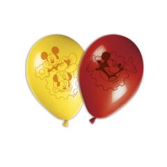 Μπαλόνι λάτεξ Playful Mickey Mouse 8τεμ