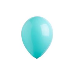 Μπαλόνι λάτεξ Robins egg 28εκ 10τεμ