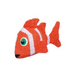 Χάρτινα πινιάτα Clown Fish