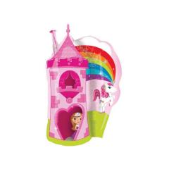 Μπαλόνι Μικρό μου Πόνυ και κάστρο 80εκ
