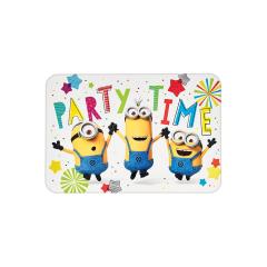 Προσκλήσεις πάρτυ Minions New (8 τεμ)