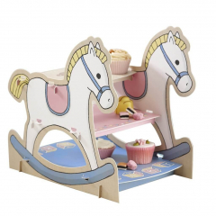 Cake Stand Rock-a-bye baby