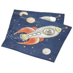 Χαρτοπετσέτες με θέμα Space Adventure