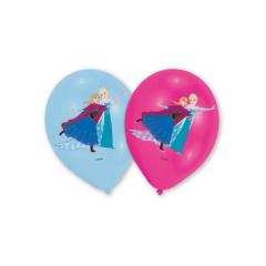 Σετ μπαλόνια Frozen (6 τεμ)
