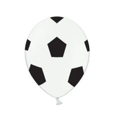 Σετ μπαλόνια ποδόσφαιρο 6τεμ