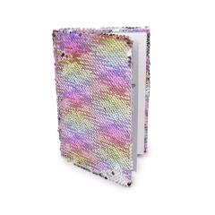 Σημειωματάριο με πολύχρωμες πούλιες 14x20εκ