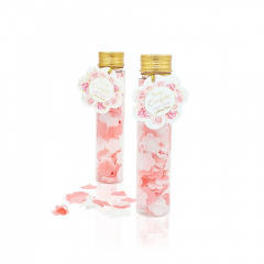 Σαπούνι confetti λουλούδι Soap Tales