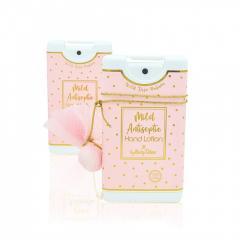 Αντισηπτικό χεριών με μυρωδιά wild rose