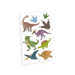 Σετ τατουάζ Happy Dinosaur