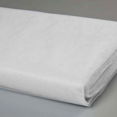 Τούλι Ελληνικού τύπου λευκό 10μ x 110εκ