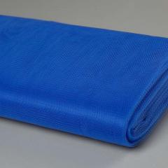 Τούλι Ελληνικού τύπου μπλε 10μ x 110εκ