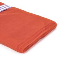 Τούλι Ελληνικού τύπου πορτοκαλί 10μ x 110εκ