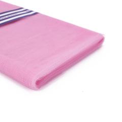 Τούλι Ελληνικού τύπου ροζ 10μ x 110εκ