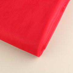 Τούλι Ελληνικού τύπου κόκκινο 1μ x 180εκ