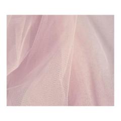 Τούλι μαλακό ροζ με το μέτρο