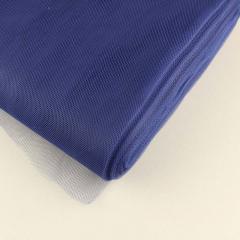 Τούλι Ελληνικού τύπου μπλε 1μ x 180εκ
