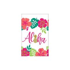 Τραπεζομάντηλο Χάρτινο Aloha 1.37x2.59εκ