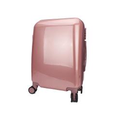 Βαλίτσα trolley σάπιο μήλο γυαλιστερή 50x35εκ