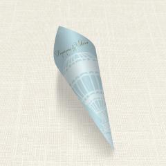 Χωνάκι MyMastoras Carte Postale Balloon